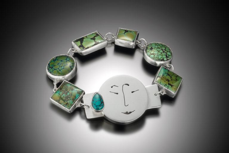 Unmentionables Bracelet/Image by Berlian Arts