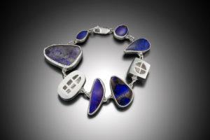 Windows of Opportunity Bracelet/Image by Berlian Arts
